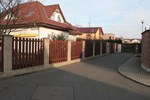 Апартаменты Holiday Home Prague Pruhonice