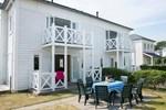 Отель Vakantiepark Cape Helius