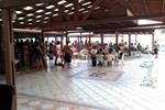 Отель Nafsika Beach