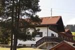Апартаменты Sonnenhäusle