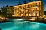 Отель Lagaria Palace
