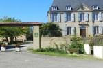 Мини-отель Château Sauvéméa