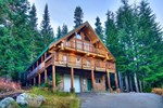 Вилла Evergreen Lodge at Snoqualmie at Snoqualmie Pass