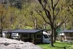 Отель Camping Les Contioles