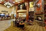 Отель Holiday Inn Express Hotel & Suites Kalispell