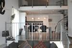 Апартаменты Marseillan Apartment