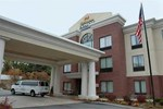 Holiday Inn Express Hotel & Suites Manchester-Airport