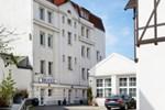 Отель Hotel Alte Fabrik