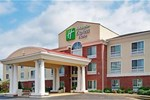 Отель Holiday Inn Express Hotel & Suites Natchitoches