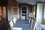 Апартаменты Holiday home Gîte de la Barbinais