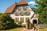 Отель Landhaus Christophorus