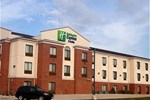 Holiday Inn Express Hotel & Suites South Bend - Notre Dame University