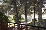 Апартаменты Villa Mediterraneo