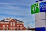 Отель Holiday Inn Express Hotel & Suites Southfield - Detroit