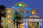 Отель Holiday Inn Express and Suites Tampa I-75 at Bruce B. Downs