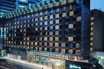 Отель Radisson Blu Centrum Hotel