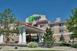 Отель Holiday Inn Express Hotel Twin Falls