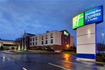 Holiday Inn Express Hotel & Suites Tyler