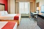 Отель Holiday Inn Express Los Angeles - Lax Airport