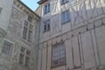 Апартаменты La Maison Du Thouin