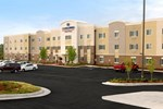 Отель Candlewood Suites Oak Grove/Fort Campbell