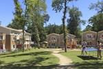 Апартаменты Residence Le Domaine Du Golf D'Albret 3