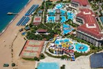 Отель Nashira Resort Hotel & Spa