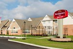 Отель Residence Inn Harrisburg Carlisle