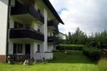 Апартаменты Oase der Ruhe
