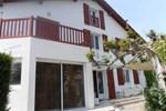 Вилла Rental Villa Laperia - Bidart