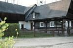 Апартаменты Roubenka