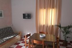 Апартаменты Villetta su Crastu Ruggiu