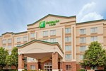 Отель Holiday Inn Hotel & Suites Overland Park-Convention Center