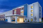 Отель SpringHill Suites by Marriott Kennewick Tri-Cities