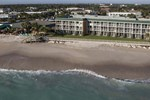 Отель Holiday Inn Vero Beach-Oceanside