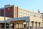 Отель Ramada Inn Indianapolis East