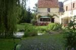Мини-отель Le Moulin de St Blaise