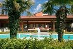 Отель Hotel Villa d'Evoli