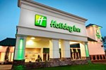 Отель Holiday Inn Calgary - Macleod Trail South