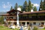 Апартаменты Alpenchalet zum Jeremia