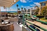 Апартаменты La Jolla Shores Penthouse