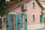 Апартаменты Maison Palavas les Flots