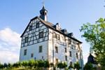 Отель Schloss-gut-Hotel Jößnitz