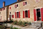 Вилла Chateau Calvayrac