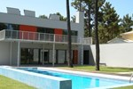 Вилла Design House Aroeira Golf