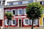 Отель Hotel Saint Amant