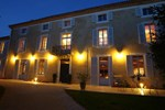 Отель Hôtel le Castel Pierre