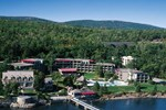Отель Holiday Inn SunSpree Resort Bar Harbor-Acadia National Park