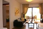 Апартаменты Villa Marina Aguilas Apt. AA2