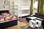 Апартаменты Ferienwohnungen LaVaTe